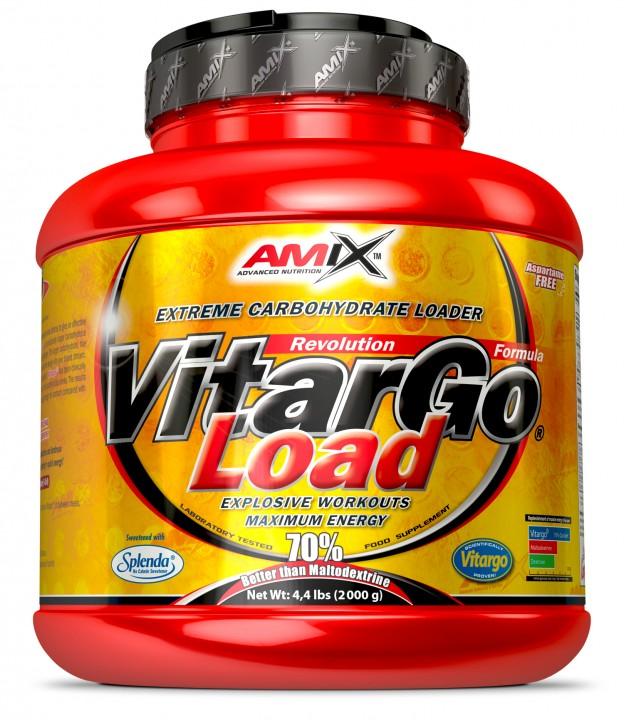AMIX Vitargo Load 1