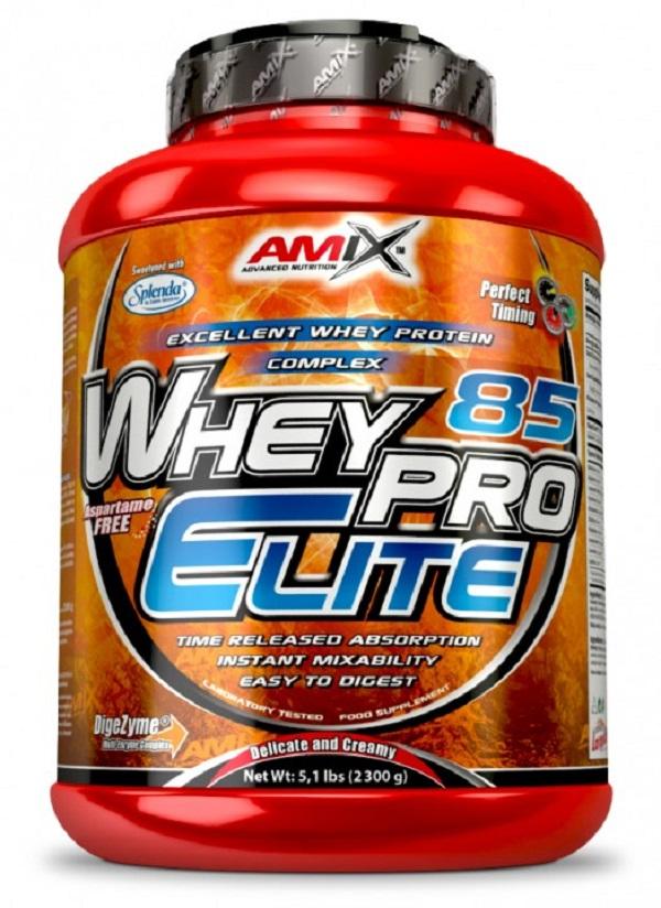 AMIX Wheypro Elite 85