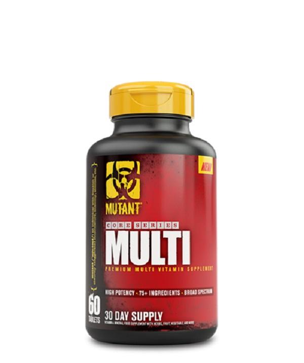MUTANT Multi 60caps