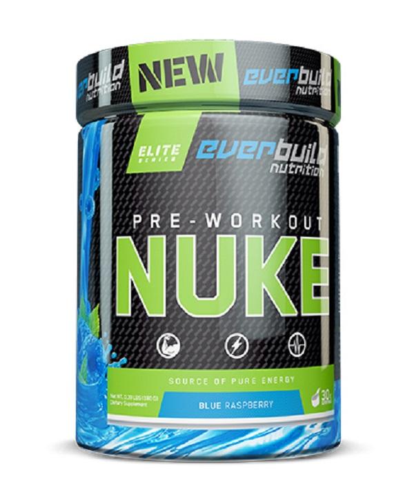 EverBuild Nuke 181g