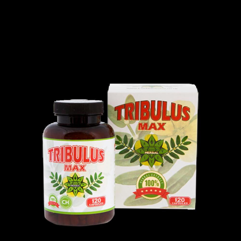 Cvetita Herbal Tribulus Max 120caps.