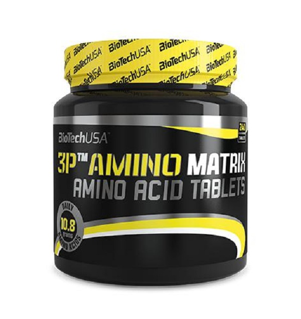 BioTech USA 3p Amino Matrix