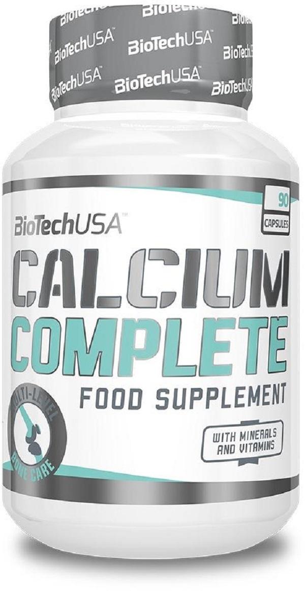 BioTech USA Calcium Complete