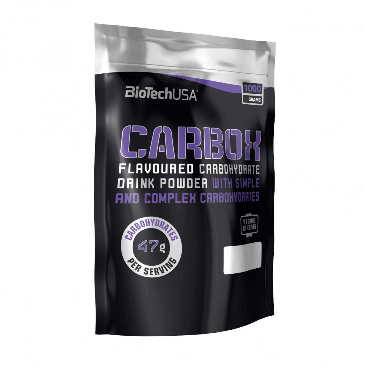 BioTech USA Carbo X