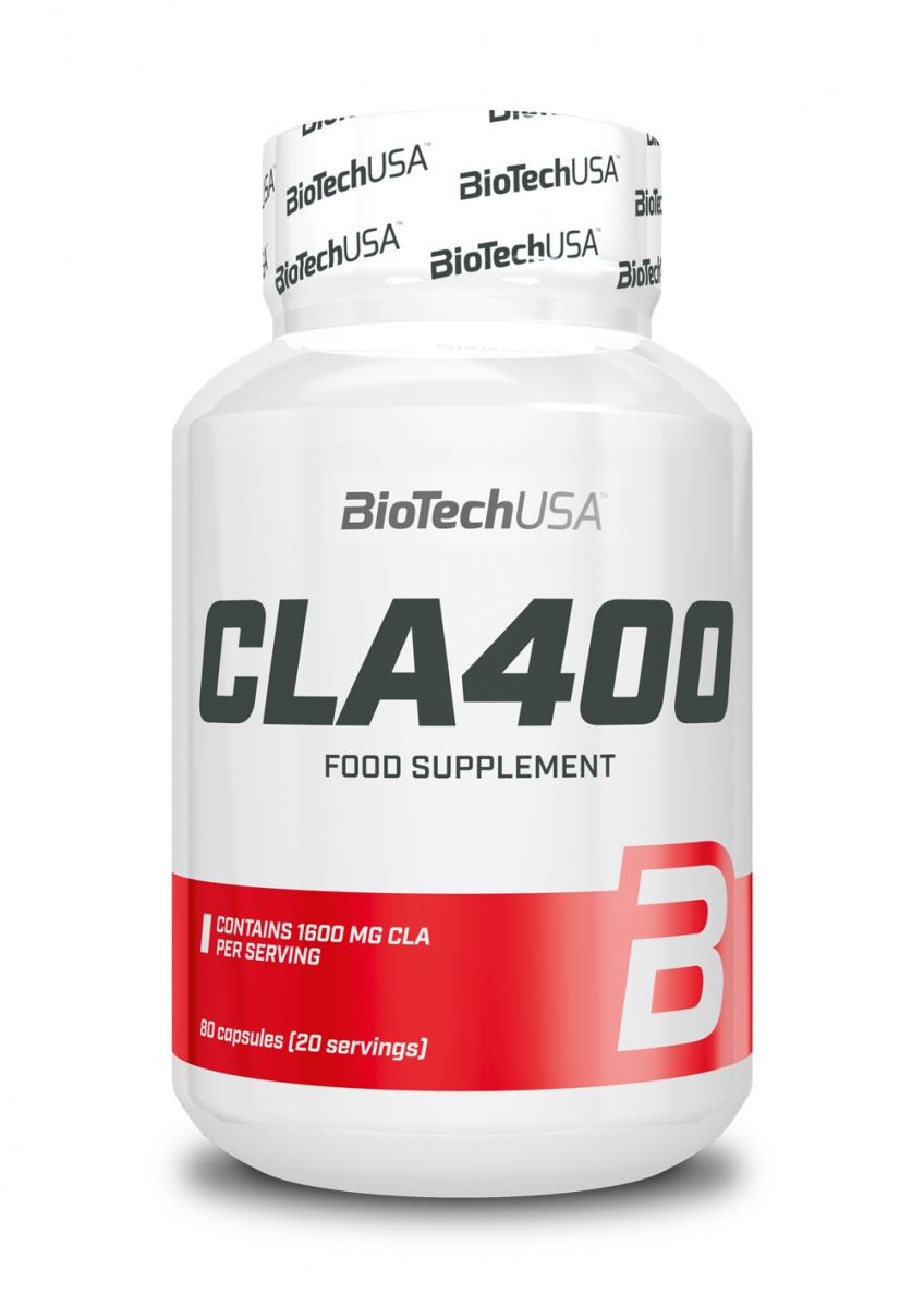 BioTech USA Cla 400
