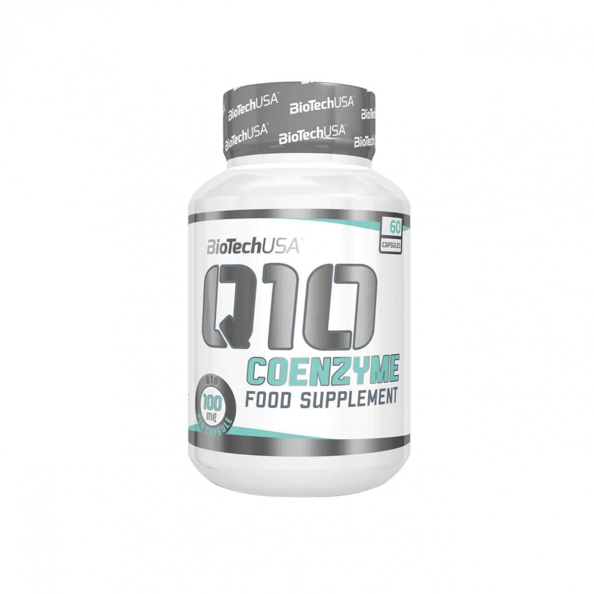 BioTech USA Co Q10 30mg