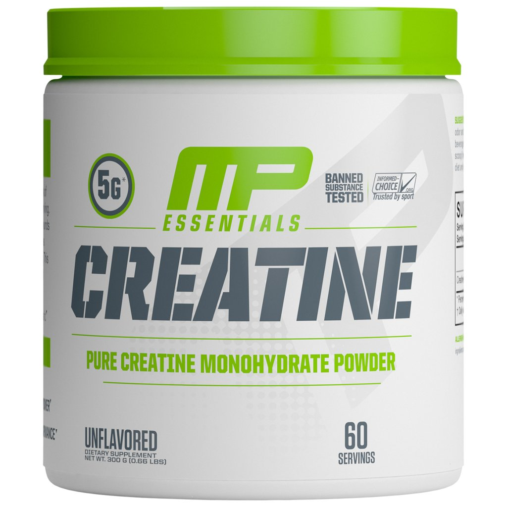 Muscle Pharm Creatine Monohydrate 60serv.