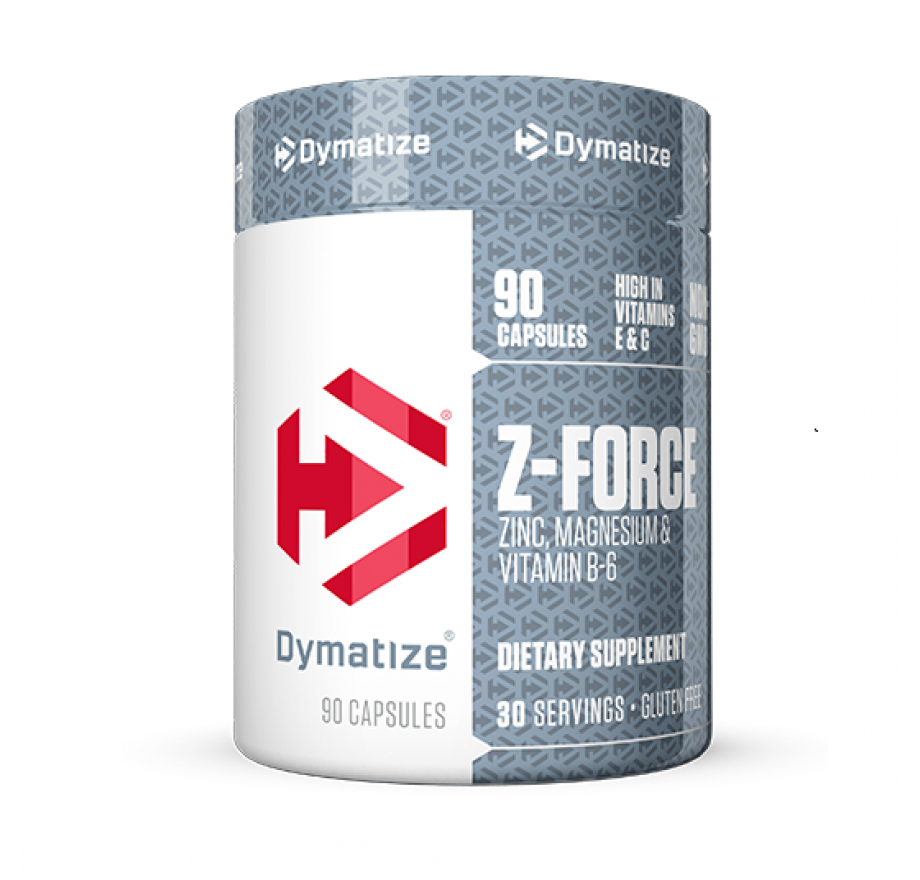Dymatize Z-force 90caps