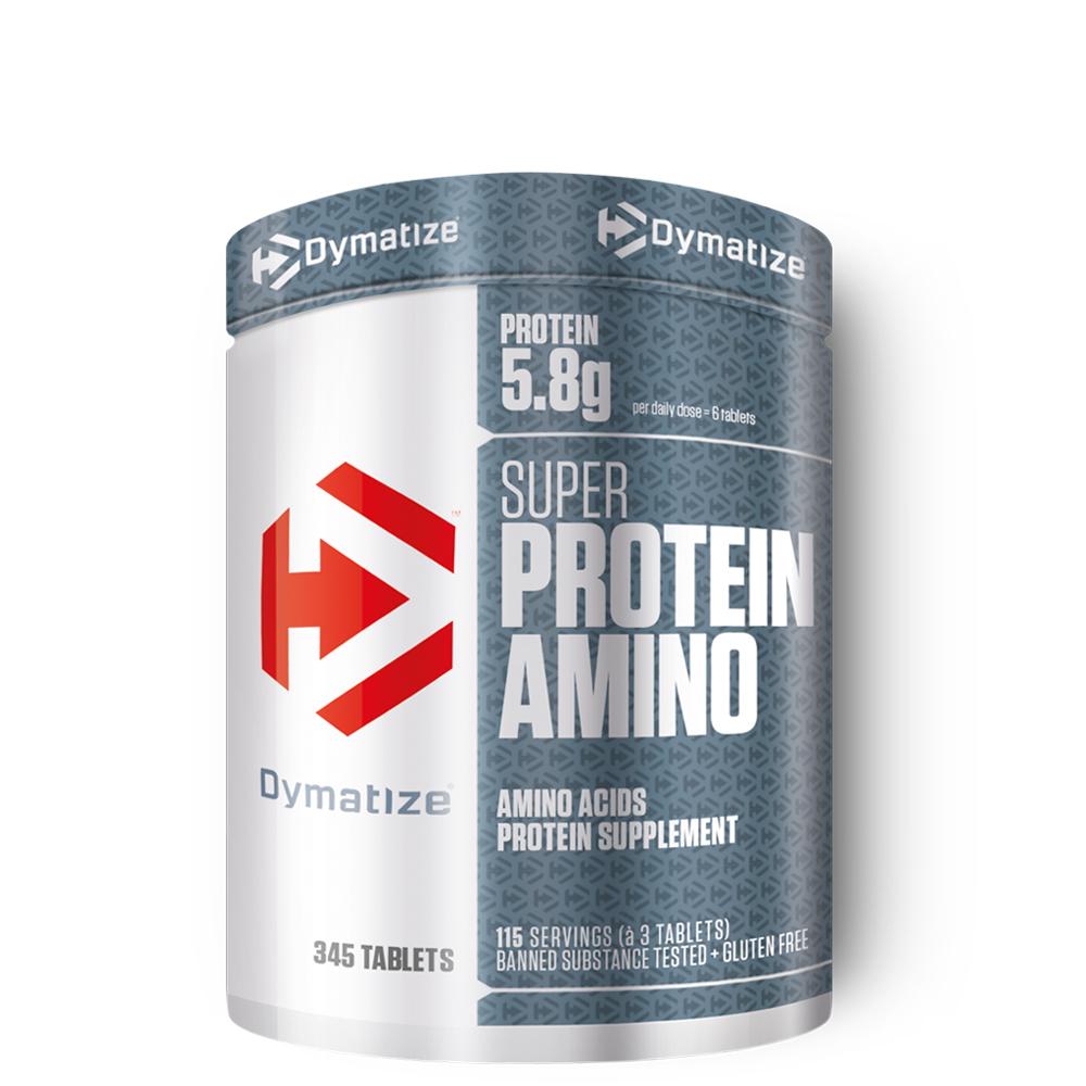 Dymatize Super Protein Amino 345tabs