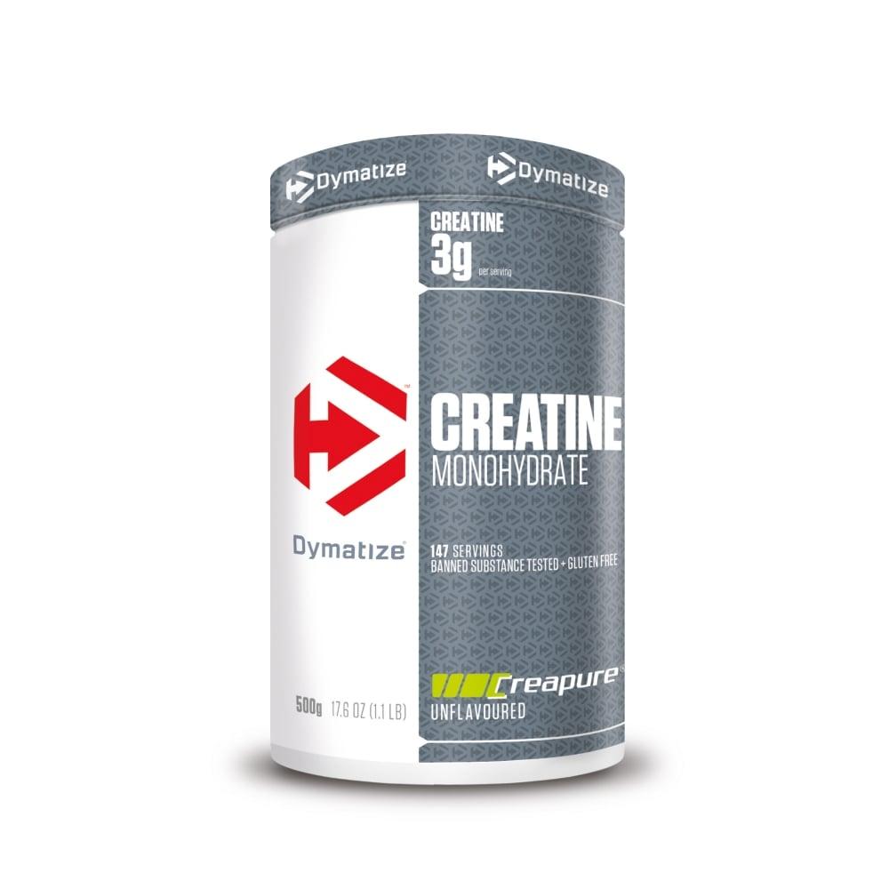 Dymatize Creatine Monohydrate 500g