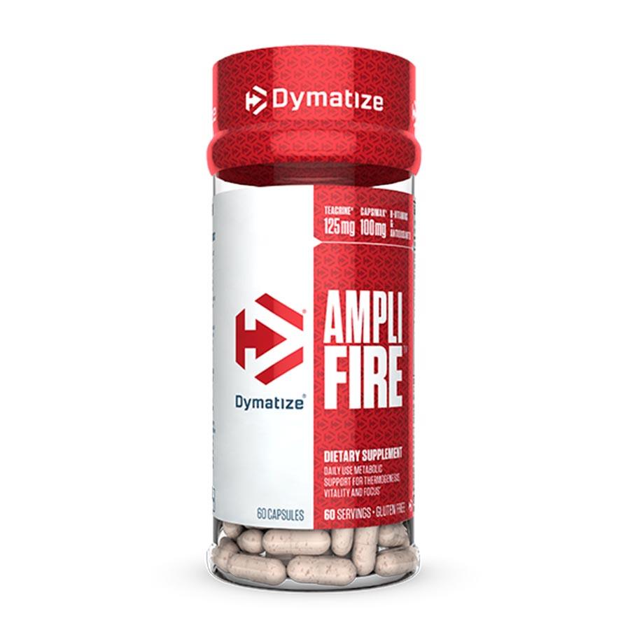 Dymatize Amplifire 60caps