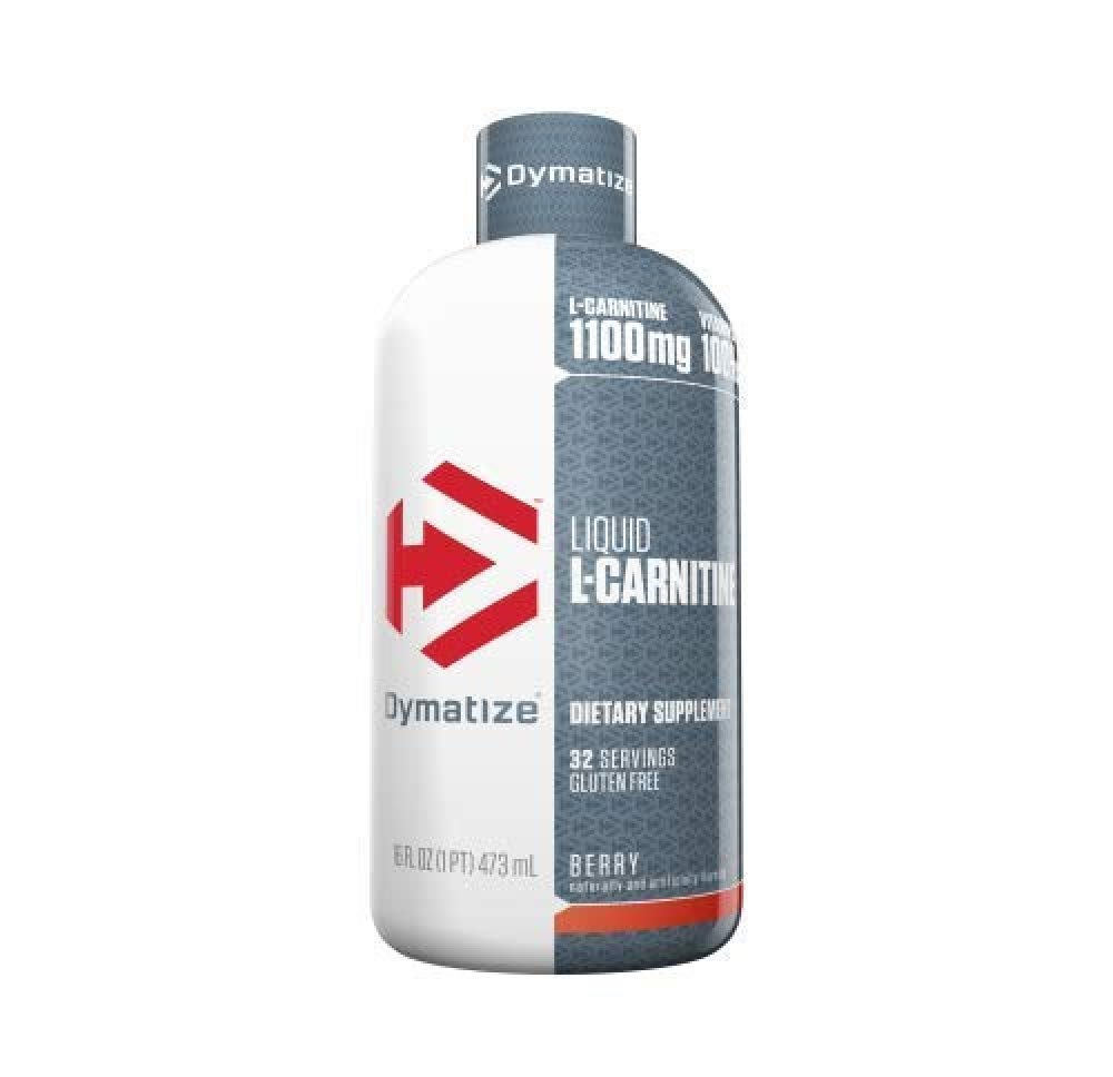 Dymatize L-carnitine Liquid 1500 473ml