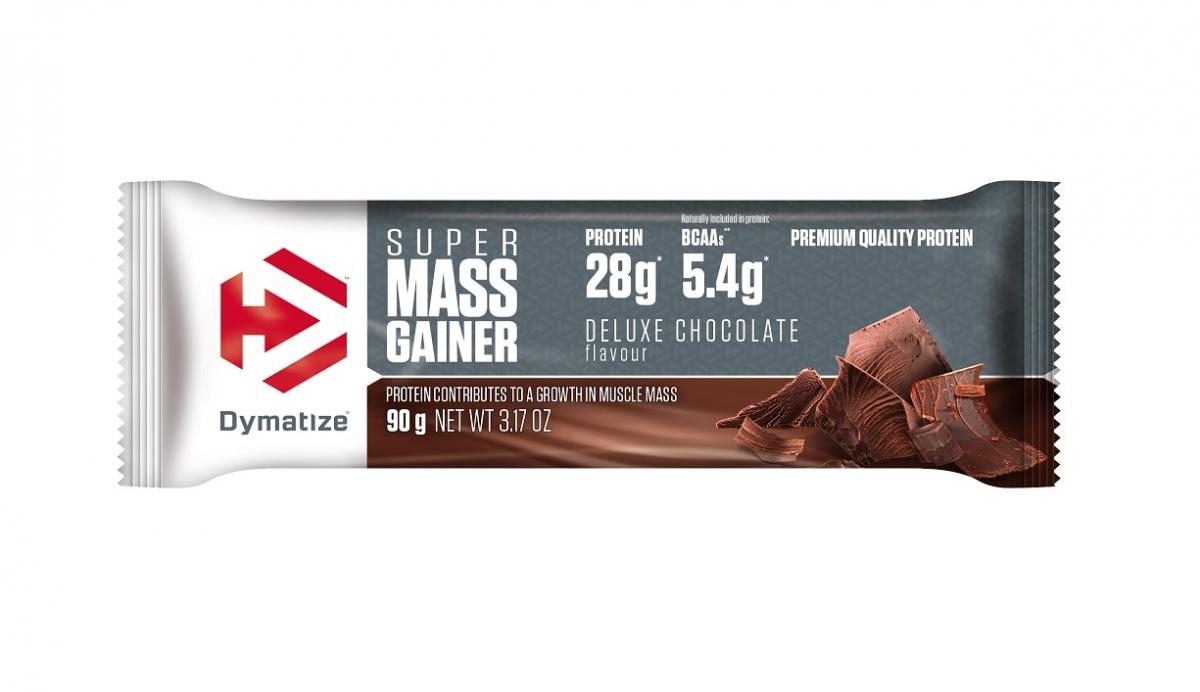 Dymatize Super Mass Gainer Bar 90g