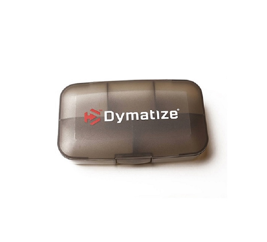 Dymatize Pill Box