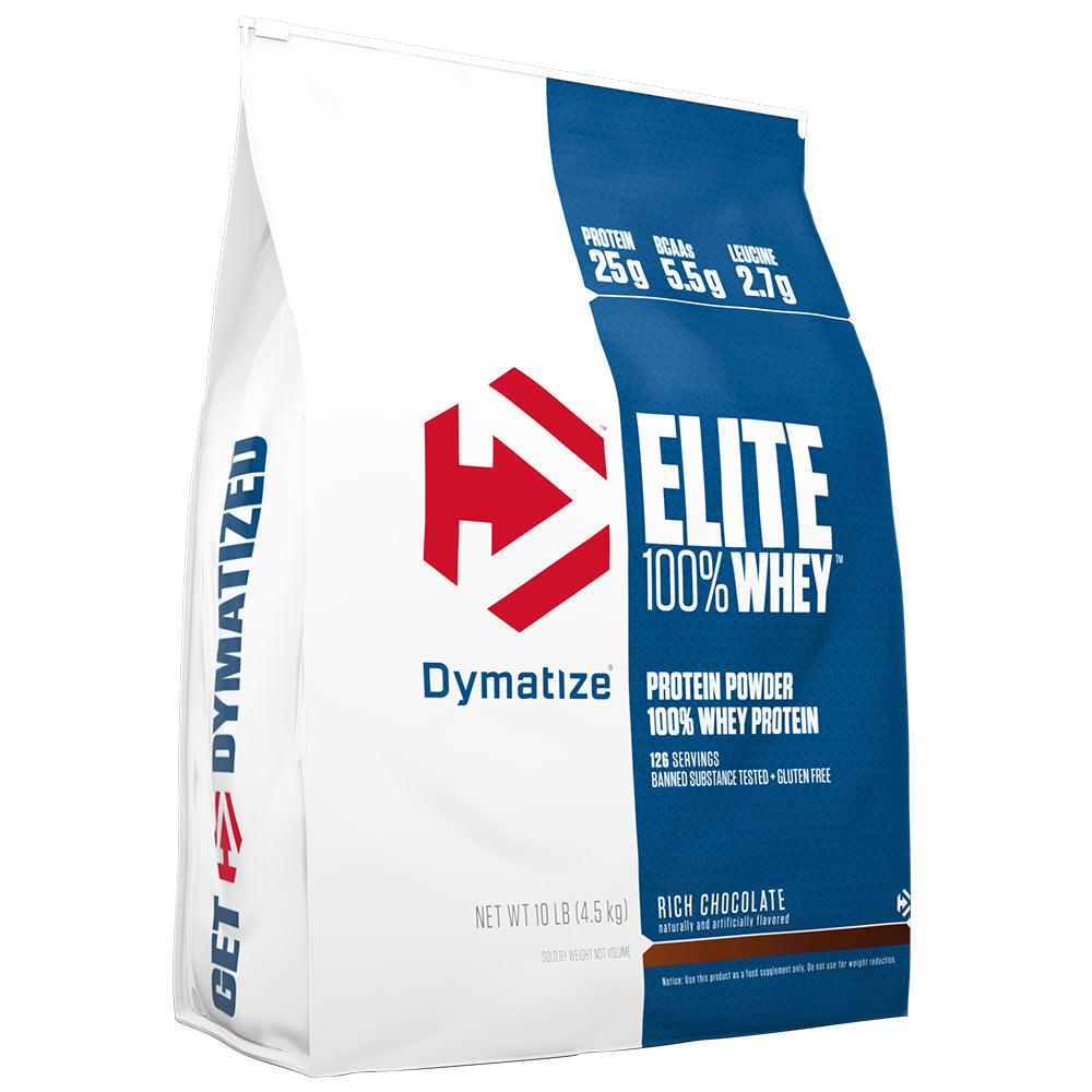 Dymatize Elite Whey 4,5kg