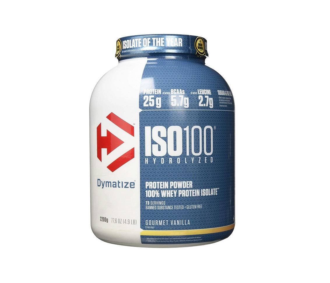 Dymatize Iso 100 2,2kg