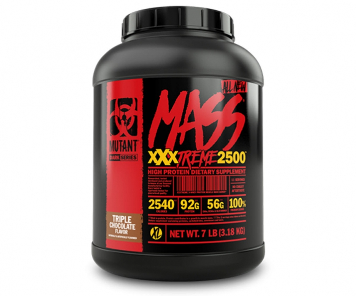 MUTANT Mass Xxxtreme 2500 3,18kg
