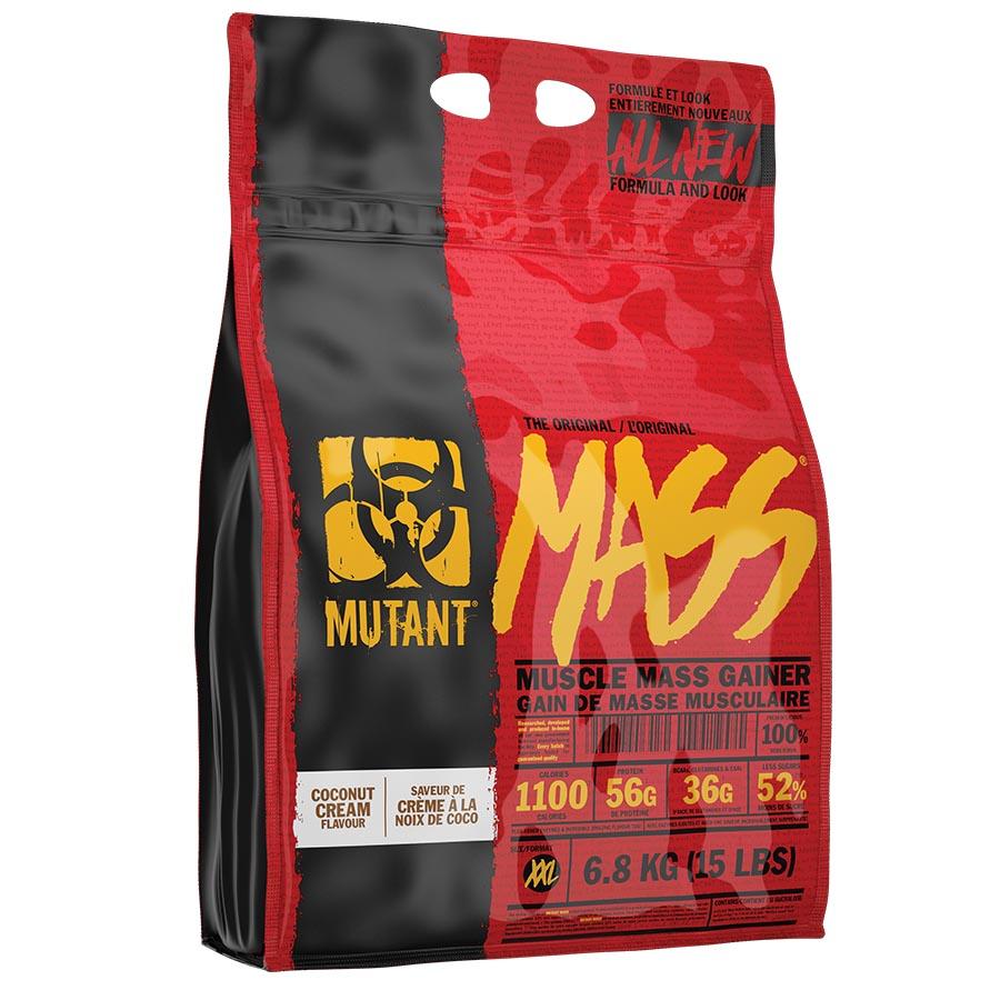 Mass 6,8kg