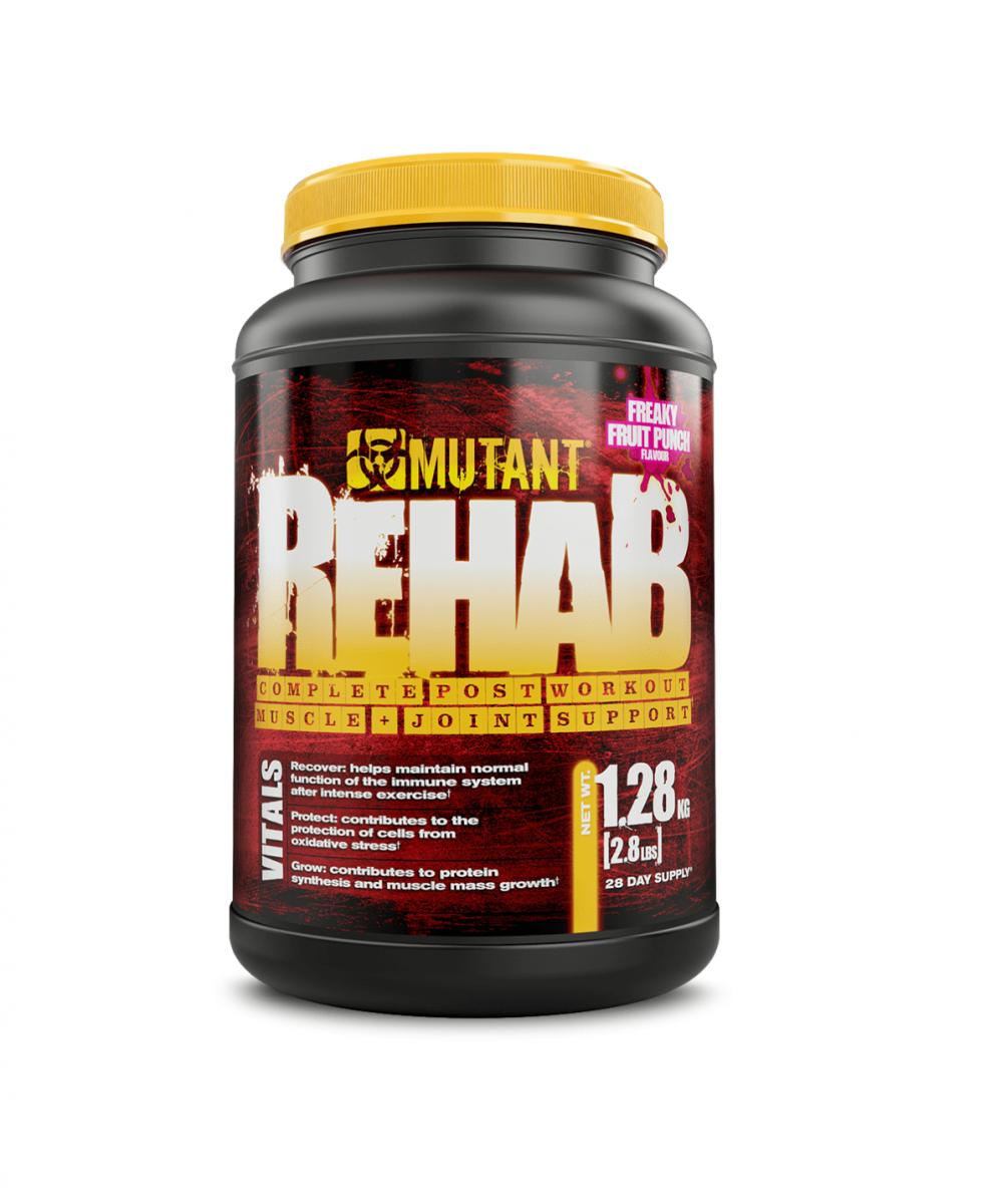 MUTANT Rehab 1280g