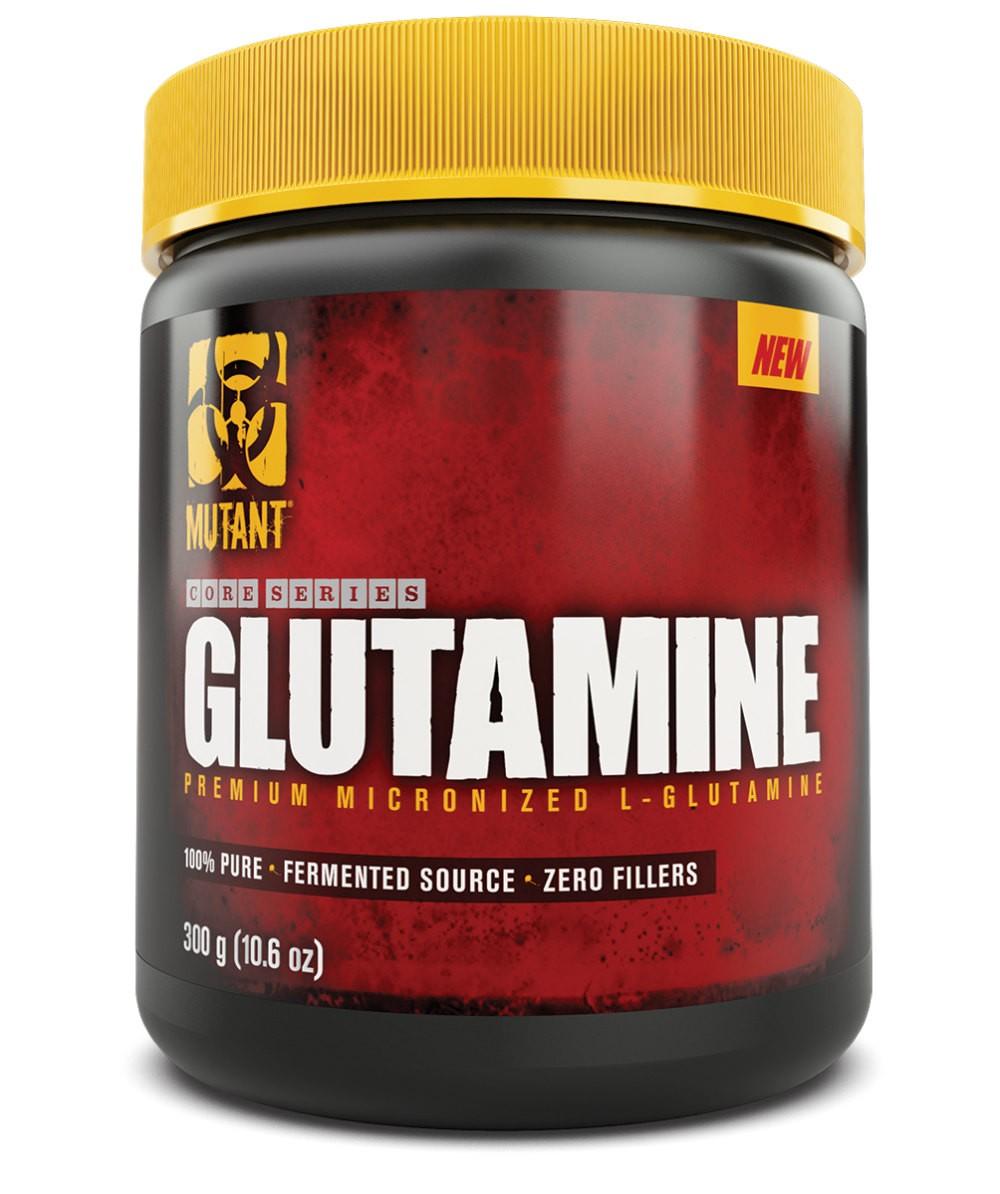 MUTANT Glutamine 300g