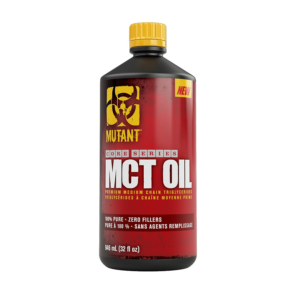 Mct Oil 946ml