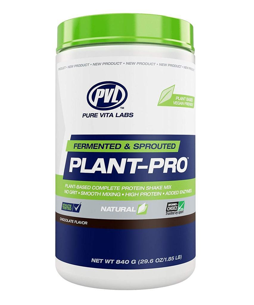 PVL Essentials Plant-pro 840g