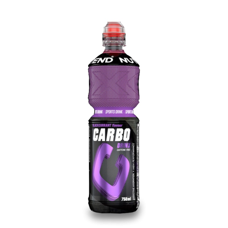 Nutrend Carbodrinx 750ml
