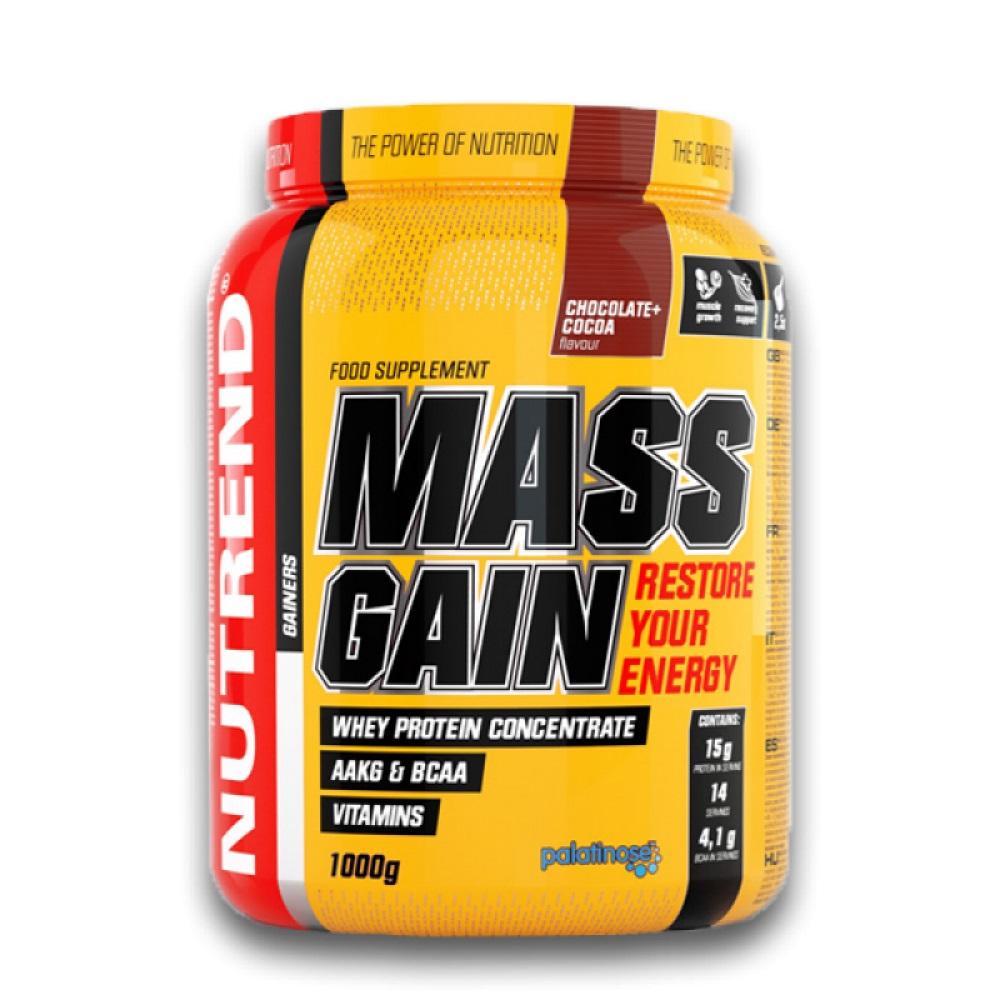 Nutrend Mass Gain 1kg