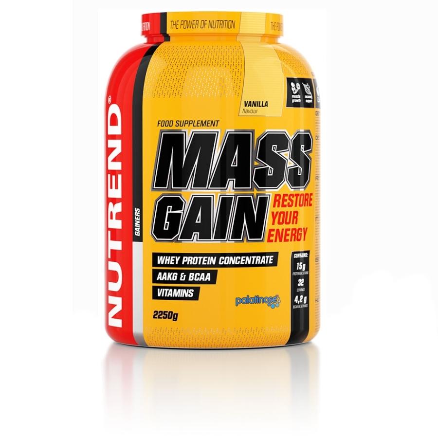 Nutrend Mass Gain 2,2kg