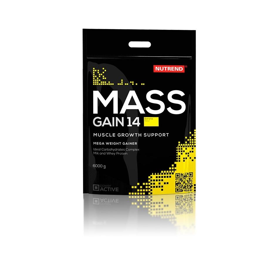 Nutrend Mass Gain 14 6kg