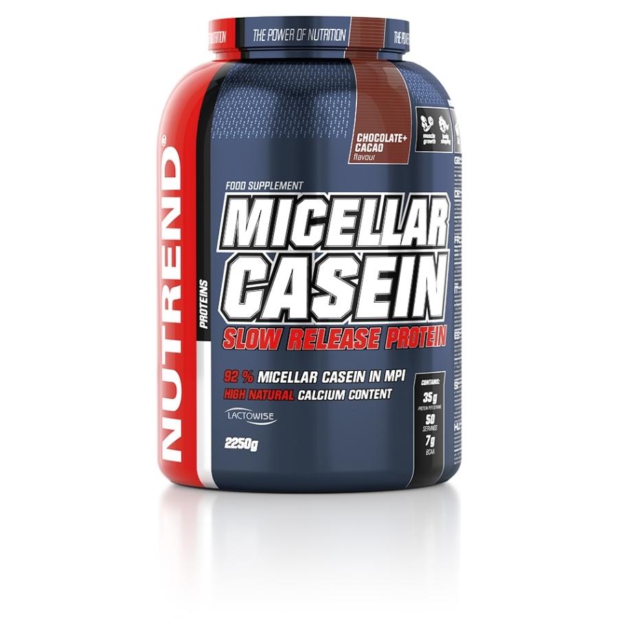 Nutrend Micellar Casein 2,2kg