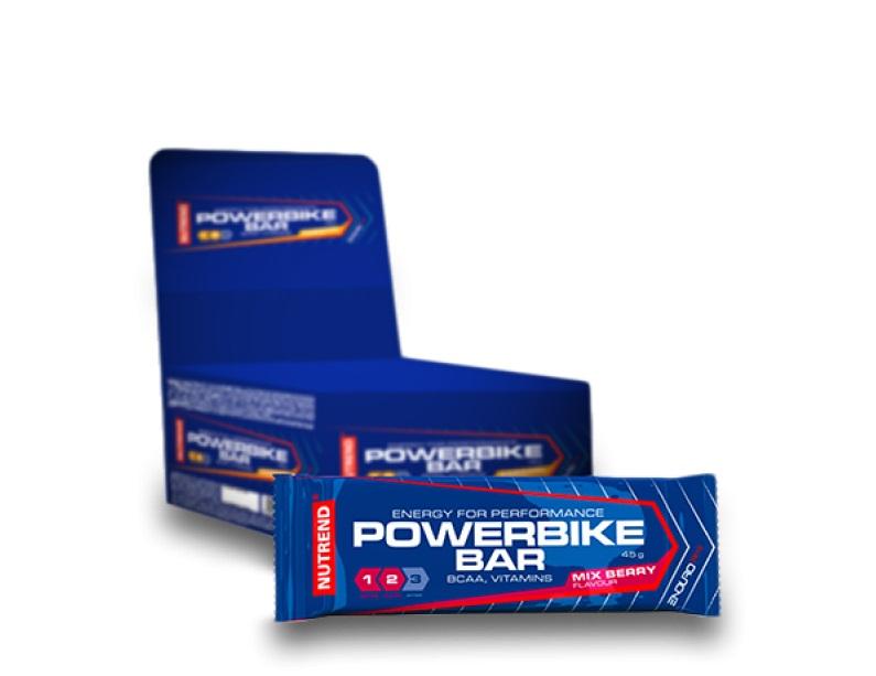 Power Bike Bar 20x45g