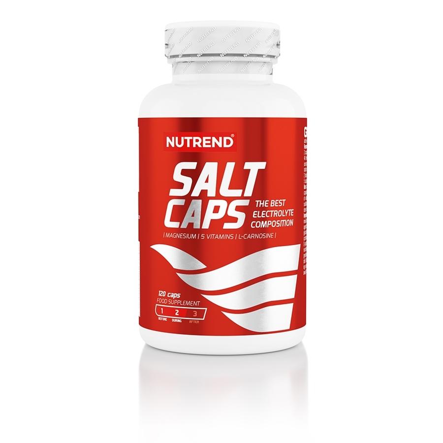 Nutrend Salt 120caps