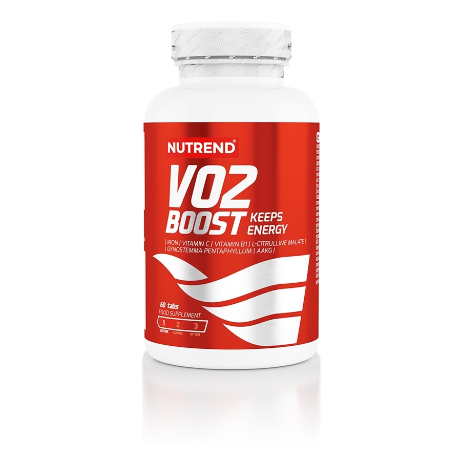 Nutrend Vo2 Boost 60tabs