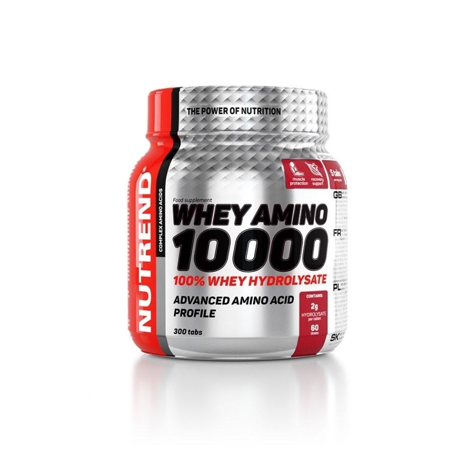 Nutrend Whey Amino 10 000 300tabs