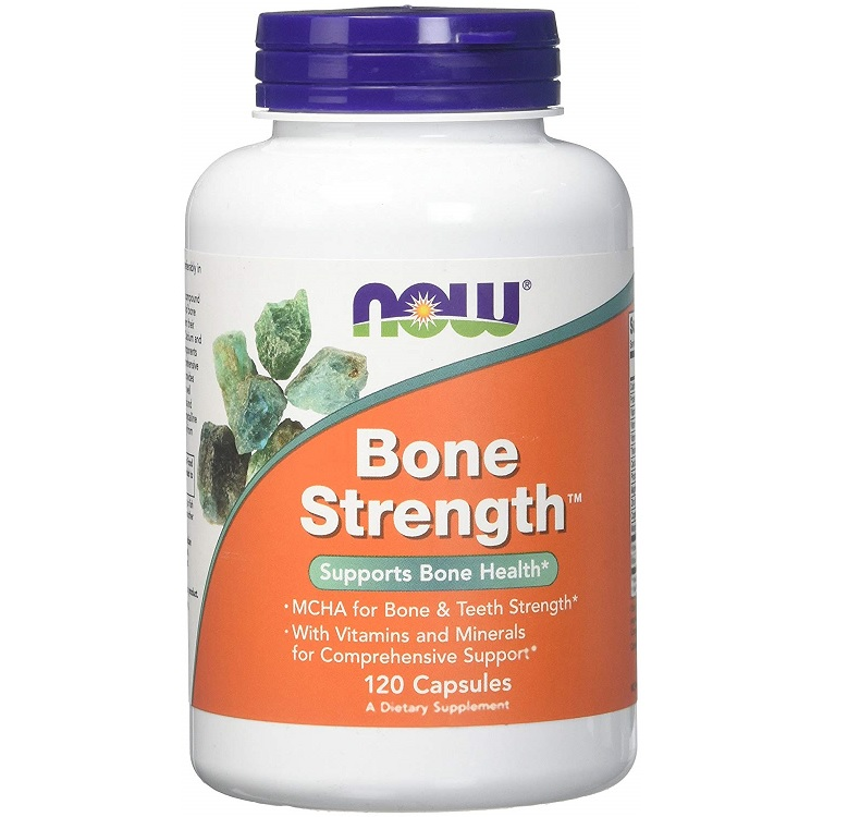 Bone Strength 120caps