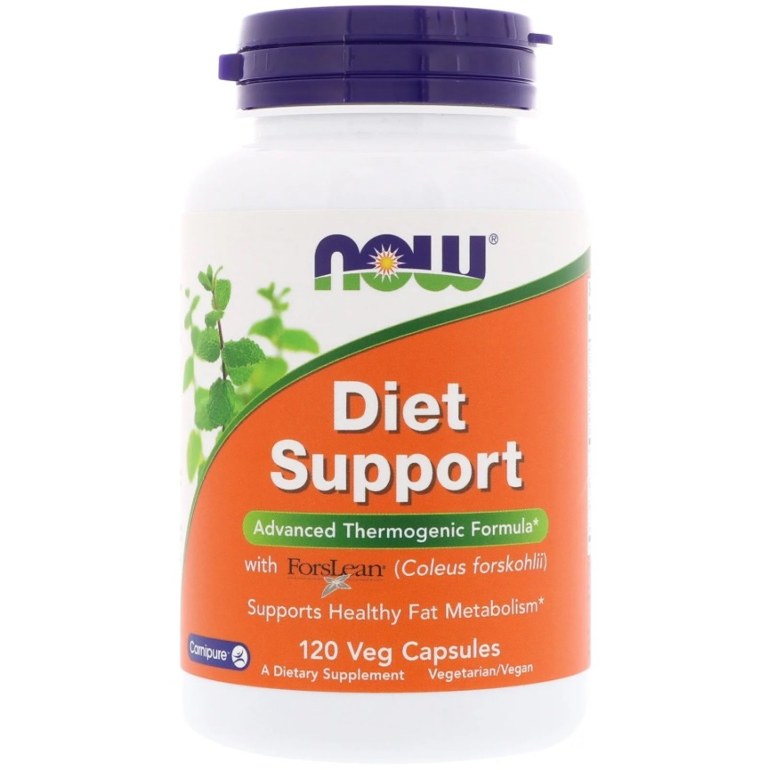 NOW Diet Support 120caps