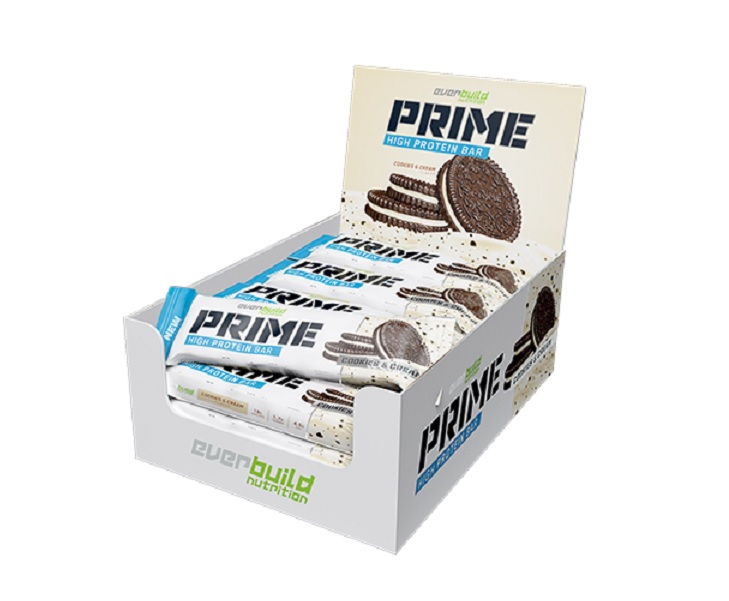 EverBuild Prime Bar 12x50g