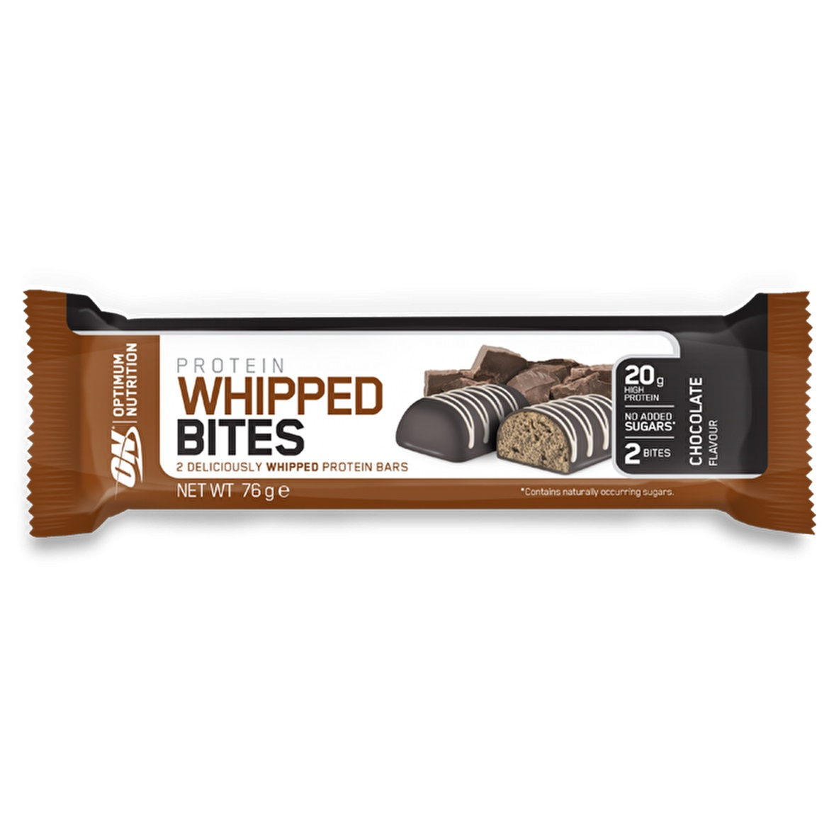 Optimum Nutrition Protein Whipped Bites 76g