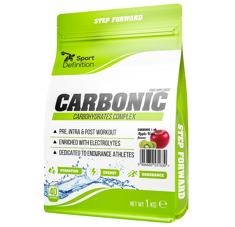 Sport Definition Carbonic 1000g (Гейнър/Въглехидрати)