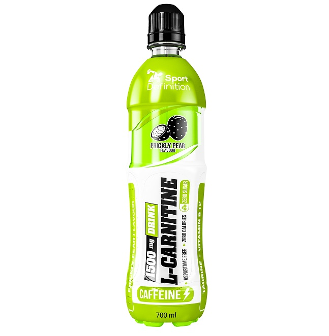 Sport Definition L-carnitine Drink 700ml (Л-карнитин)