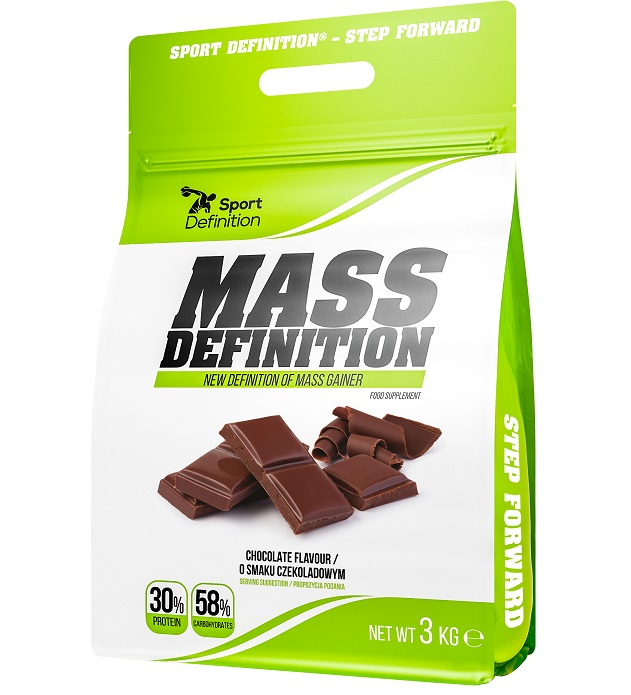 Sport Definition Mass Definition 3kg