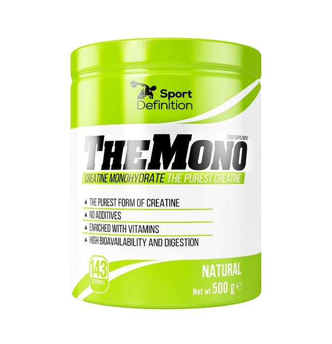 Sport Definition The Mono 500g