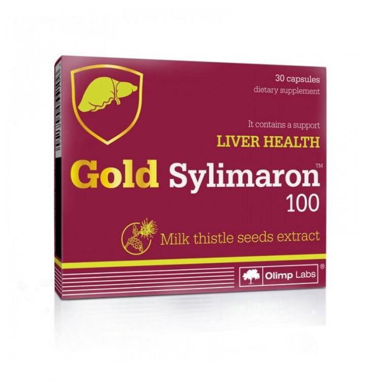 Olimp Sylimaron 100