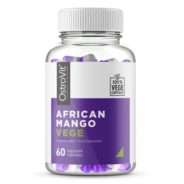 OstroVit African Mango 700mg 60caps