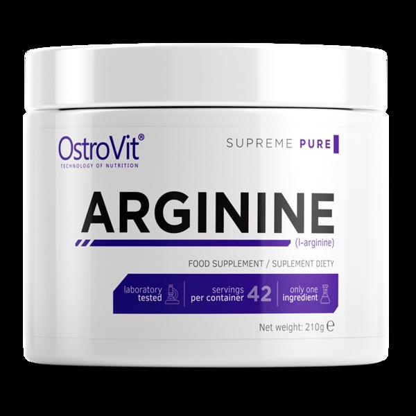 OstroVit Arginine Powder 210g