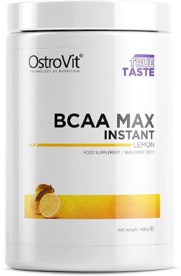 OstroVit Bcaa Max Instant Powder 400g