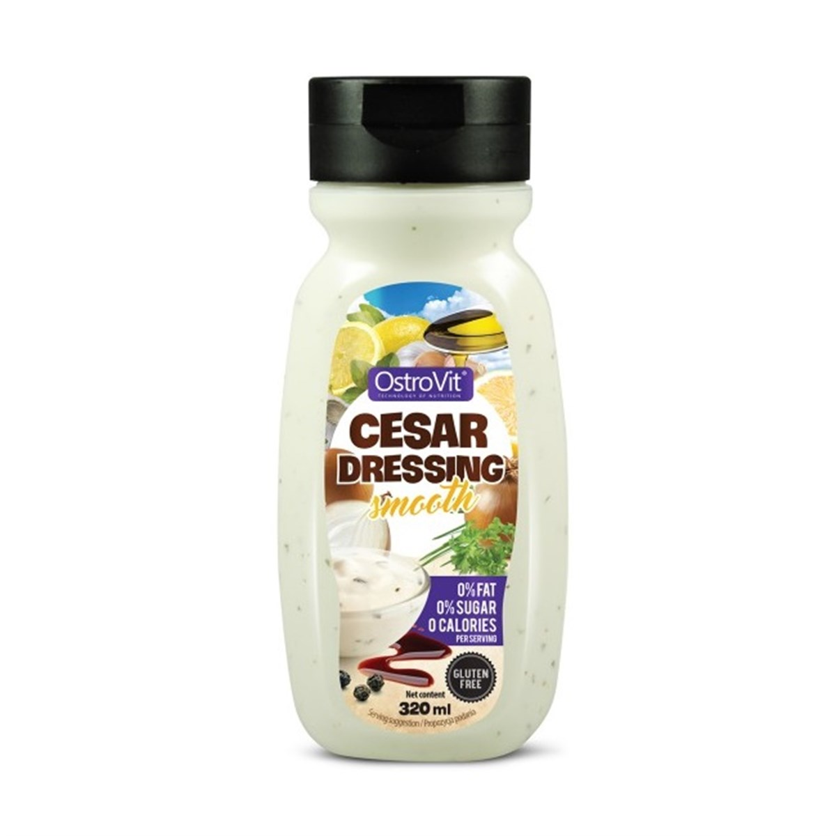 OstroVit Cesar Dressing 320ml