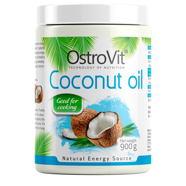 OstroVit Coconut Oil 900g