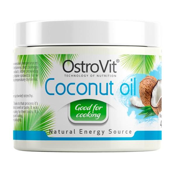 Coconut Oil 400g